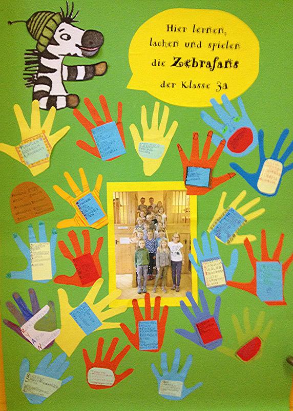 Start  Zebrafanclub  der Blog zum Lehrwerk
