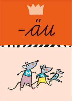 Lautblock_Schulausgangsschrift