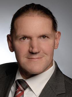 Dr. Michael Schlienz