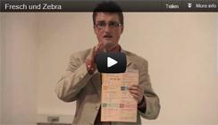 FRESCH - Strategien und Zebra Videofortbildung Teil 3