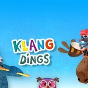 Klangdings Banner