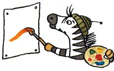 Zebra_Maler