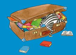 Zebra_Wissensbuch