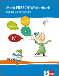Umschlag Fresch Wörterbuch