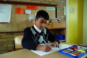 DaZ Material für die Grundschule 6