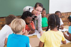 DaZ Material für die Grundschule 3