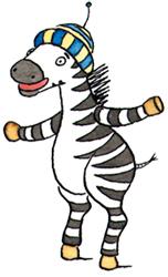 Franz Zebra
