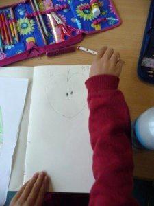 Grundschule Sachunterricht: Ein Apfel für alle Sinne