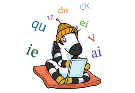 Zebrafanclub Zebra Merkwörter