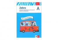 Frage Einsatz Zebra DaZ Heft und Zebra Plusheft