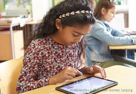 Zebra App lesen, schreiben lernen