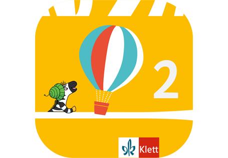App Deutsch mit Zebra 2