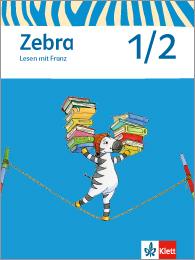 Blog-Angebot: Zebra Lesen mit Franz Cover