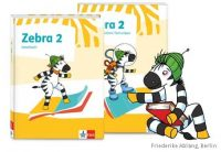 Zebra Lesen 2